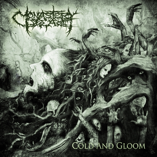 CD: Cold and Gloom (2012)
